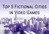Fictional Cities
