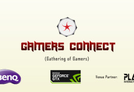 Gamers Connect #4