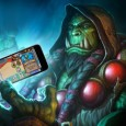 Hearthstone phone
