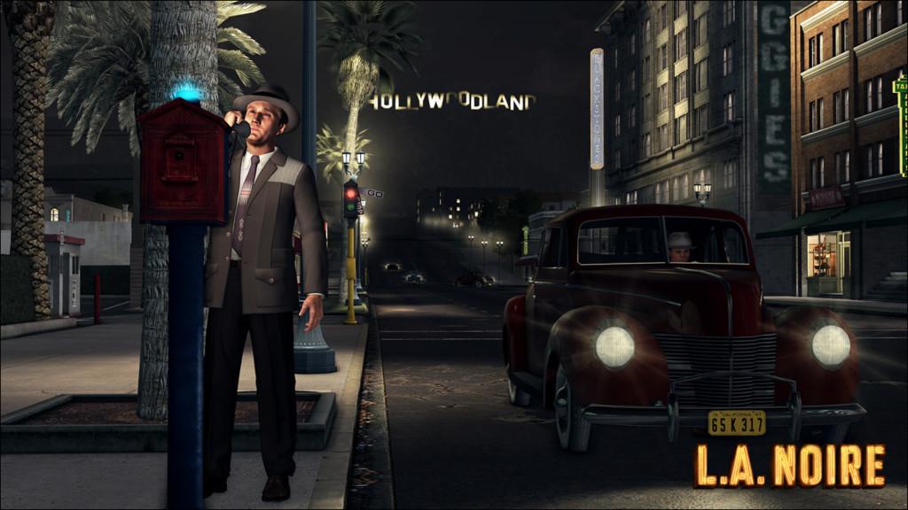 LA-Noire