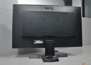 BenQ RL2455HM - Review