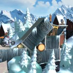 Trials Frontier Anniversary Update: Frostpocalypse