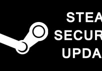 Steam security update