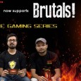 "Indian RAM manufacturer ZionRAM sponsors CS:GO pros ""Team Brutality"""