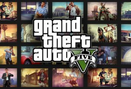GTA V Pre Download