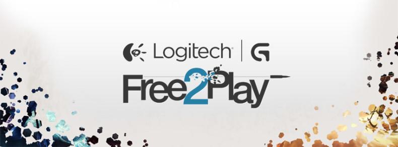 eSports Interactive Entertainment & Logitech announce Gaming Tournament: Free2Play – Season 4