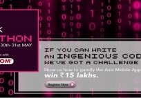 axis bank hackathon