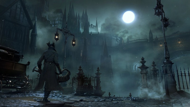 Top 5 Ruthless cities in Video Games