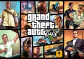 Grand Theft Auto V (GTA V) PC Port Report