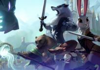 Armello, The Fantasy Board Game, Launch Date announced
