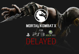 Mortal Kombat X delayed