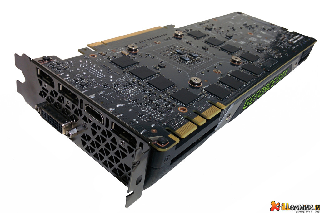 Tweaking the Tech: NVIDIA GTX Titan X Review