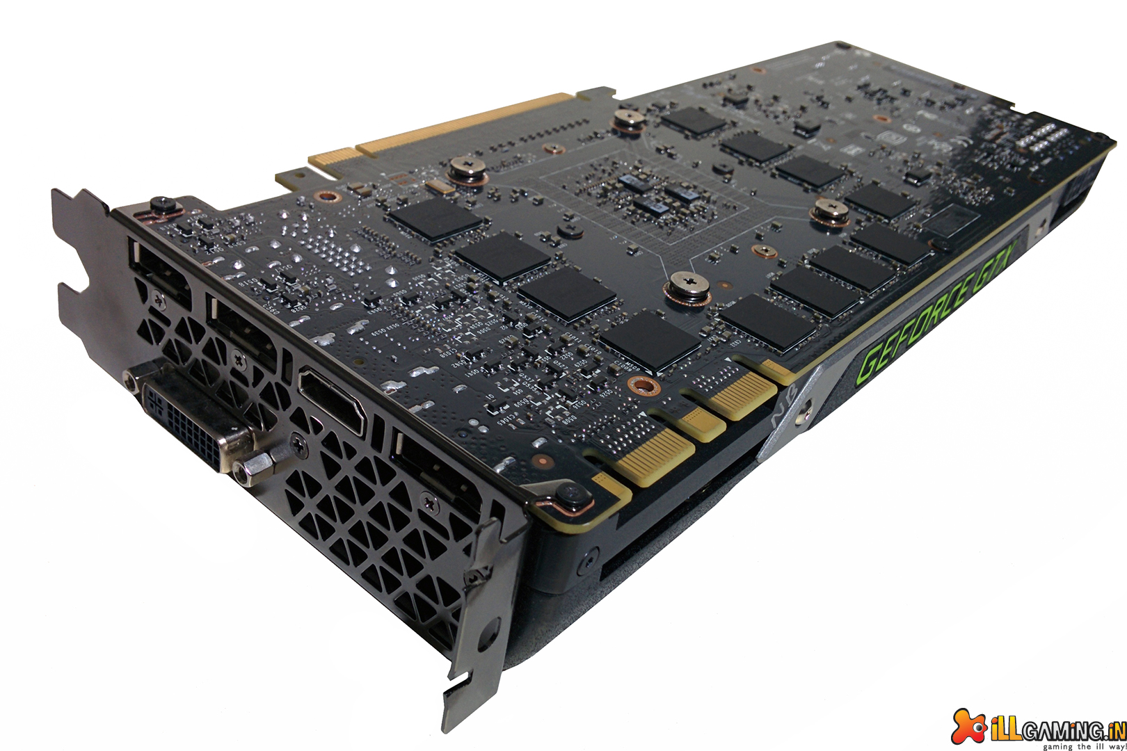 how to set up sli in nvidia control panel
