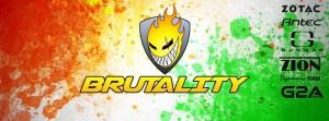 Team Brutality Banner