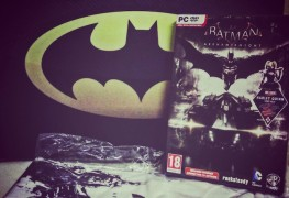 Steam plays Joker with Batman: Arkham Knight India Retail launch. Pic credits: Atulya Kumar Behera
