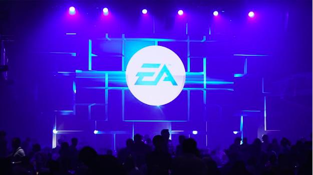 EA E3 2015 Press Conference Roundup