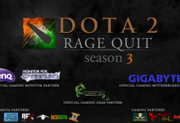 RageQuit: India's biggest Dota 2 Tournament kicks off on Steam