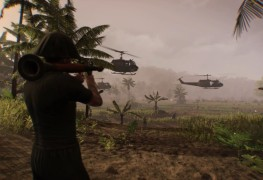 Rising Storm 2: Vietnam trailer revealed at E3