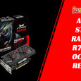 Asus Strix Radeon R7 370 OC 4GB Review