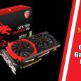 MSI GTX 950 Gaming 2G Review