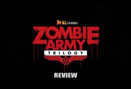 Zombie Army Trilogy Review
