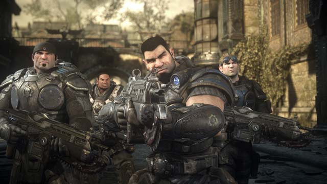 Gears of War: Ultimate Edition Remaster Report