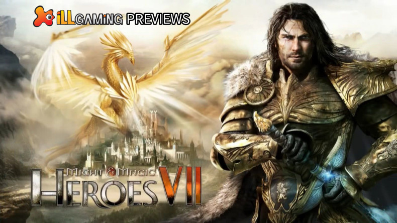iLL Impressions: Might & Magic Heroes VII