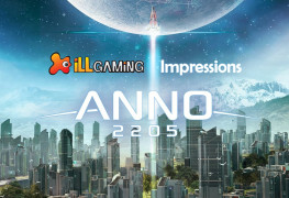 iLL Impressions: Anno 2205 Preview