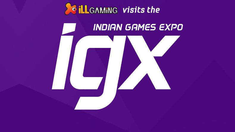 iLL at IGX 2015