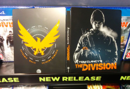 iLL at Tom Clancy's The Division Mumbai Midnight Launch by Games the Shop