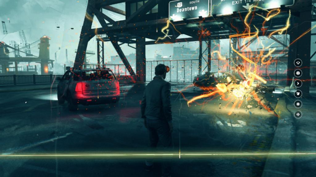 Quantum Break PC Port Report