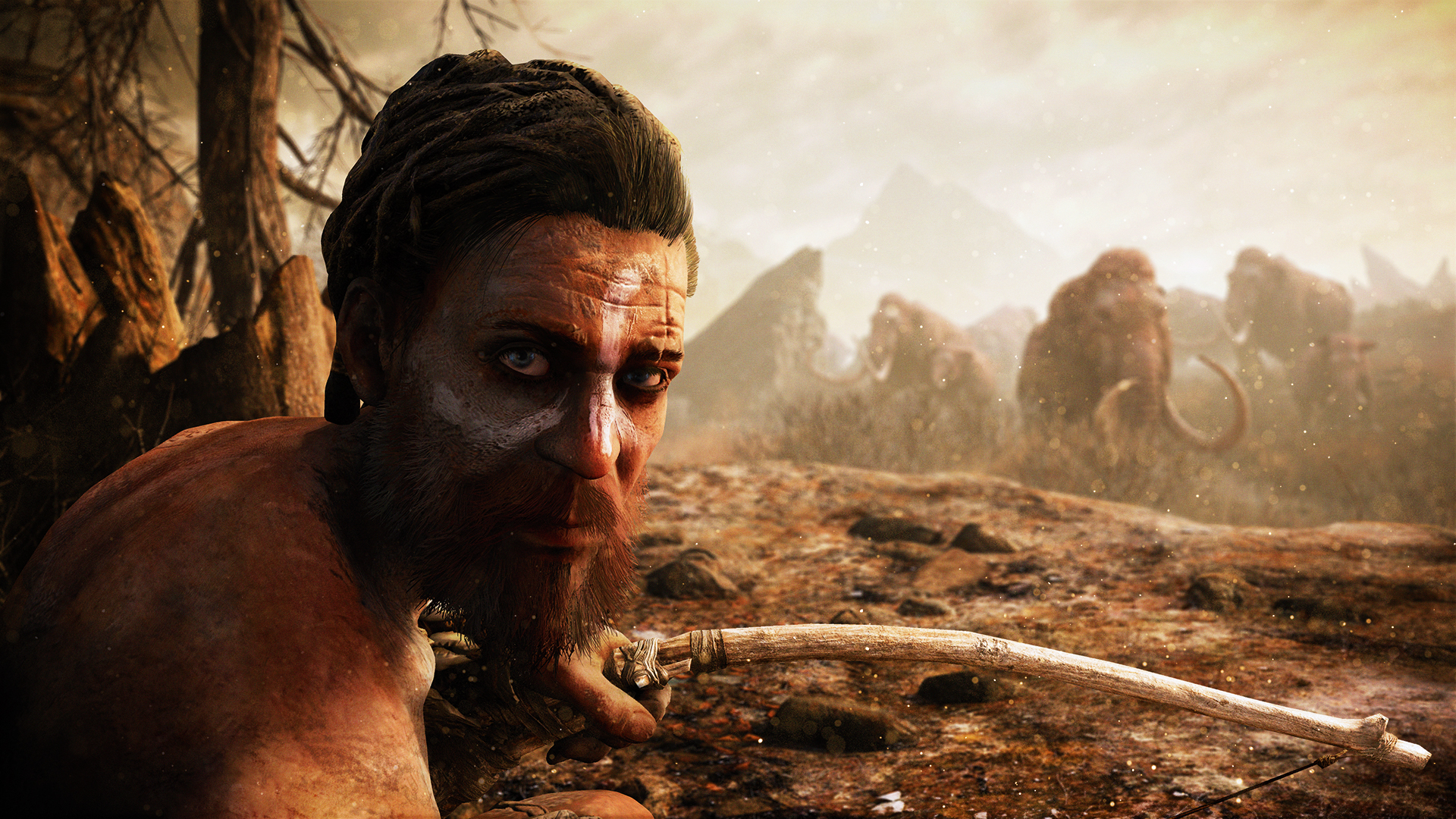 Far Cry Primal Review Illgaming