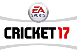 EA Cricket 17