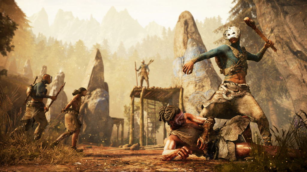 Far Cry Primal: Review