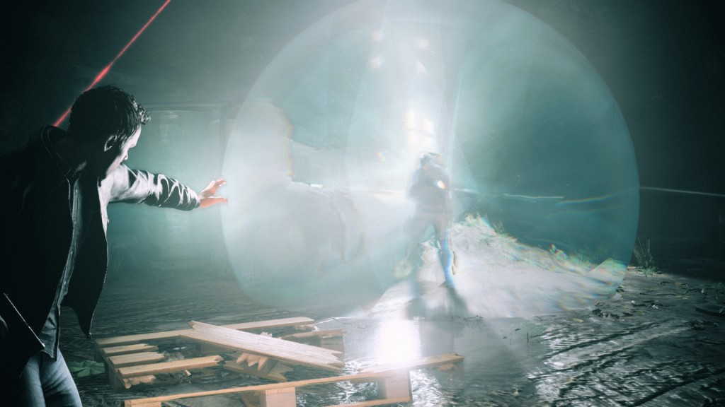 iLL Impressions: Quantum Break
