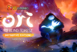 iLL Impressions: Ori and the Blind Forest: Definitive Edition