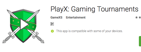 playx google play