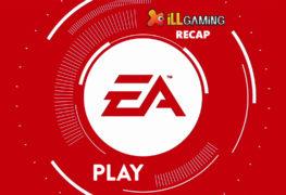 iLL E3 2016 Recap - EA Play