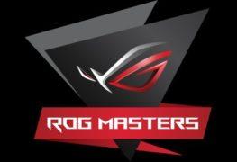 ROG Masters APAC India