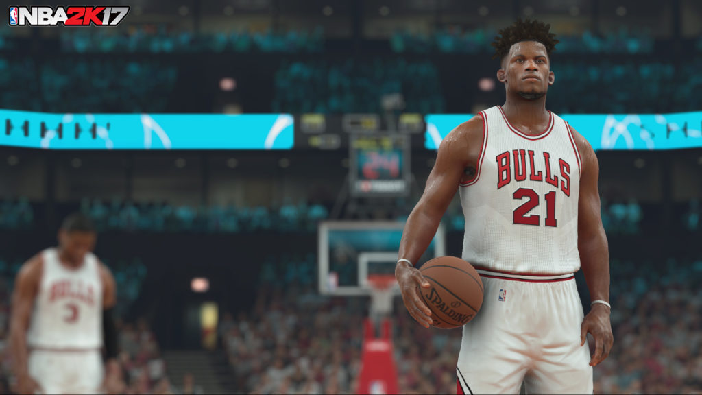 Will the real Jimmy Butler please stand up?