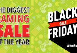 GamesTheShop Black Friday Deals