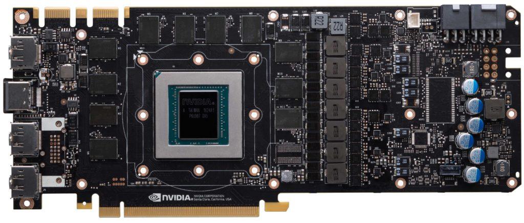 GeForce GTX 1080 Ti Review