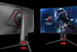 Asus ROG Strix XG27V Review